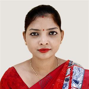 Miss Ragini Mishra