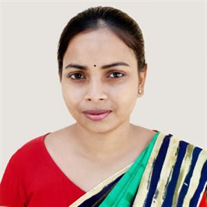 Miss Supriya Biswas