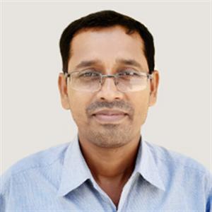 Mr Amlan Kanti Sarkar