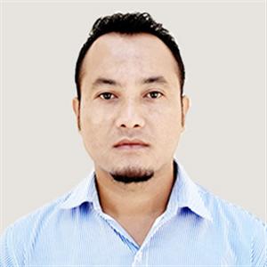 Mr Sachin Subba