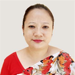 Miss Arpana Thapa