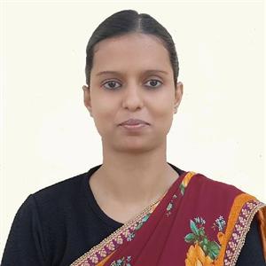 Nisha Tiwari