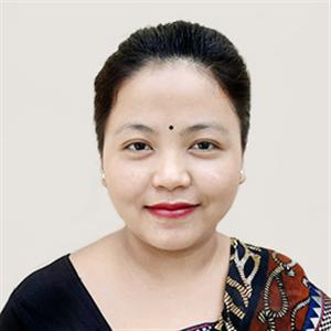 Srijana Rai