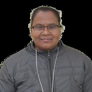 Sr. Sumitra Minj