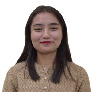 Bijayita Tamang