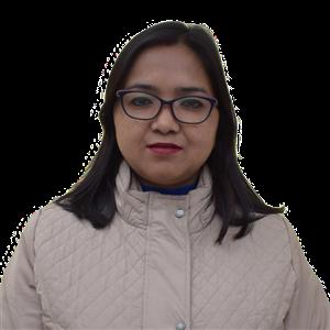 Josephine Thapa