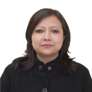 Mrs. Arpana Khawas