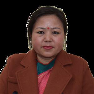 Mrs. Rekha Chettri