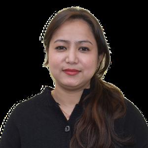 Miss. Martha Rai