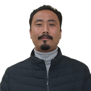 Mr. Zamyang Dorjee Lama