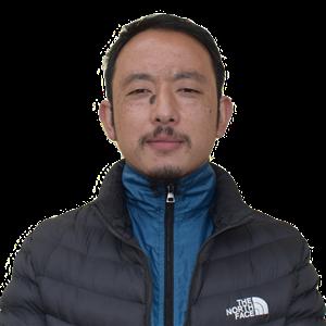 Mr. Andrew Thapa