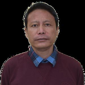Mr. Lalchand Gurung