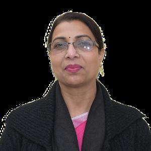 Mrs. Madhavi Sharma