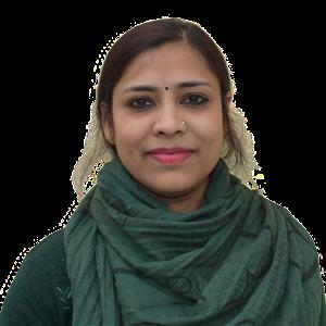 Mrs. Seema Parveen