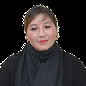 Mrs. Christina Rai