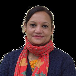 Mrs. Prem Kumari Chettri