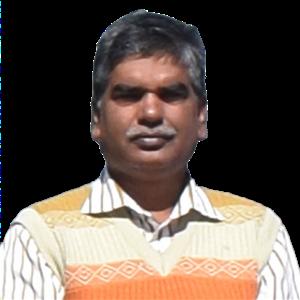Mr. C.S.P Singh