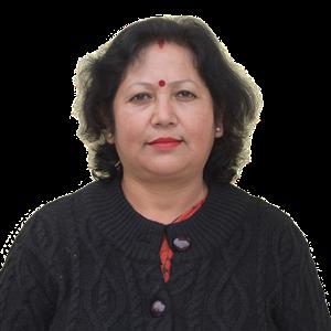 Mrs Deepa Rani Basnet