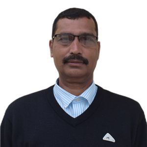 Mr. K.S. Rao