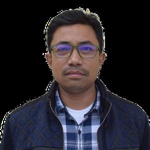 Mr. Shyam Kumar Pradhan