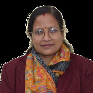 Mrs. Sunita Singh