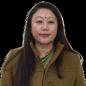 Mrs. Yumita Rai