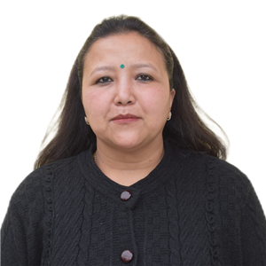 Mrs. Archana Khawas