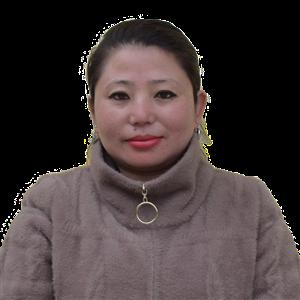 Miss Trilochana Rai