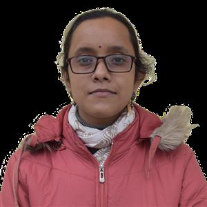 Mrs. Debosmita Dutta