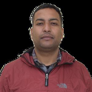 Mr. Rohit Sharma