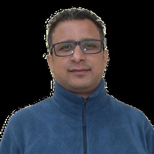 Mr. Samuel Adhikari