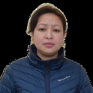Mrs. Reena Gurung