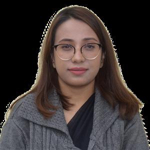 Miss Rajshree Thapa