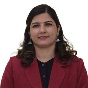 Mrs. Usha Sharma