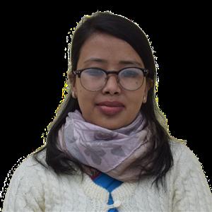 Miss. Srijana Mohra