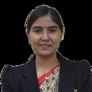 Miss Priya Chettri