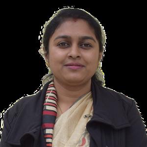 Mrs. Shilpa Ghosh