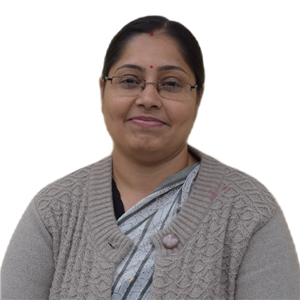 Mrs. Jayasmita Panda