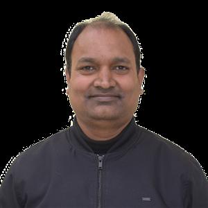 Mr. Mukesh Jha