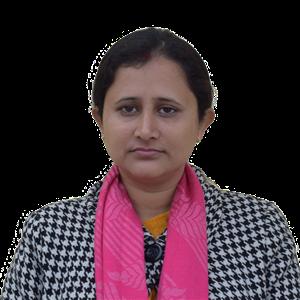Mrs Anuradha Poudel