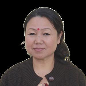 Mrs. Elisha Rai