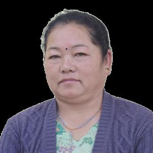 Mrs. Meena Rai