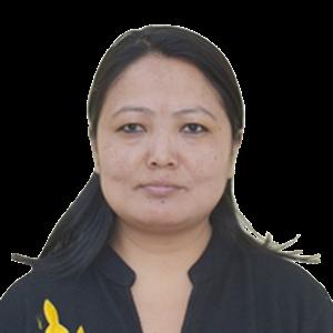 Mrs. Shanti Manger