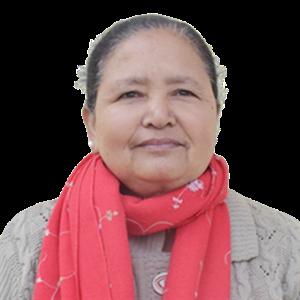 Mrs. Sanu Rai