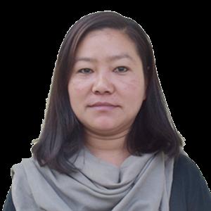 Mrs. Jamuna Rai