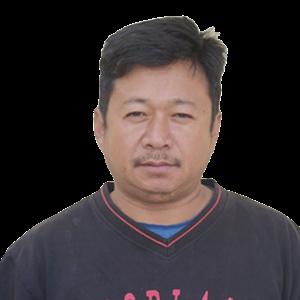 Mr. Aipa Raj Subba