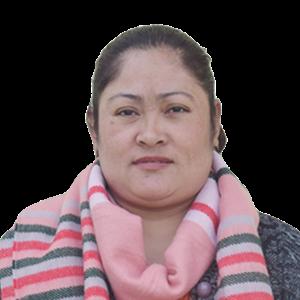 Mrs. Amrita Pradhan